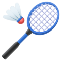 Badminton on Facebook 3.0