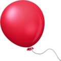 Balloon on Facebook 3.0