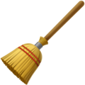 Broom on Facebook 3.0