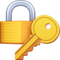 Locked With Key on Facebook 3.0