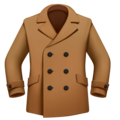 Coat on Facebook 3.0