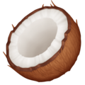 Coconut on Facebook 3.0