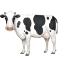 Cow on Facebook 3.0