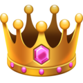 Crown on Facebook 3.0
