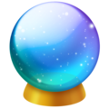 Crystal Ball on Facebook 3.0