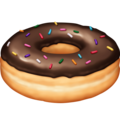 Doughnut on Facebook 3.0