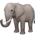 Elephant on Facebook 3.0