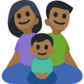 Family, Type-5 on Facebook 3.0