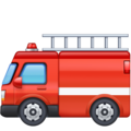 Fire Engine on Facebook 3.0
