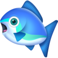 Fish on Facebook 3.0