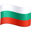 Flag: Bulgaria on Facebook 3.0