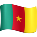 Flag: Cameroon on Facebook 3.0