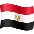 Flag: Egypt on Facebook 3.0