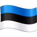 Flag: Estonia on Facebook 3.0