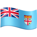 Flag: Fiji on Facebook 3.0