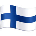 Flag: Finland on Facebook 3.0