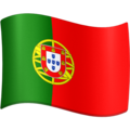 Flag: Portugal on Facebook 3.0