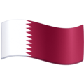 Flag: Qatar on Facebook 3.0