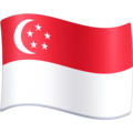 Flag: Singapore on Facebook 3.0