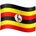 Flag: Uganda on Facebook 3.0