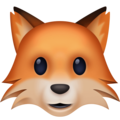 Fox Face on Facebook 3.0