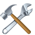 Hammer and Wrench on Facebook 3.0
