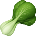 Leafy Green on Facebook 3.0
