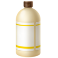 Lotion Bottle on Facebook 3.0