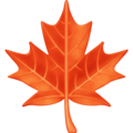 Maple Leaf on Facebook 3.0