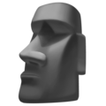 Moai on Facebook 3.0