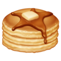 Pancakes on Facebook 3.0