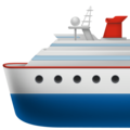 Passenger Ship on Facebook 3.0