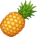 Pineapple on Facebook 3.0