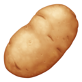 Potato on Facebook 3.0