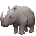Rhinoceros on Facebook 3.0