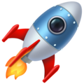 Rocket on Facebook 3.0