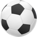 Soccer Ball on Facebook 3.0