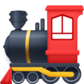 Locomotive on Facebook 3.0