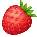 Strawberry on Facebook 3.0