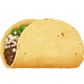Taco on Facebook 3.0