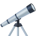 Telescope on Facebook 3.0