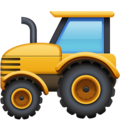 Tractor on Facebook 3.0