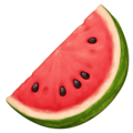 Watermelon on Facebook 3.0