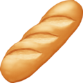 Baguette Bread on Facebook 3.1