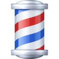 Barber Pole on Facebook 3.1