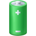 Battery on Facebook 3.1