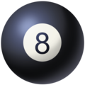 Pool 8 Ball on Facebook 3.1