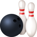 Bowling on Facebook 3.1