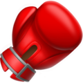 Boxing Glove on Facebook 3.1