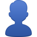 Bust in Silhouette on Facebook 3.1